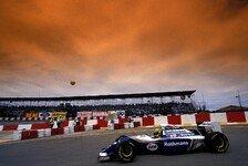 Formel 1 - Vettel k�nnte auch ein Gro�er werden: Senna-Tod verfolgt Newey noch immer