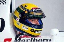 Formel 1 - Der Mann mit dem gelben Helm: Die Karriere des Ayrton Senna