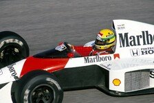 Formel 1 - Was macht Patrick Head?: Video - T�rkei Teil II: Die Legende Ayrton Senna
