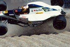 Formel 1 - Auf dem R�ckweg in die fr�hen Neunziger: Minardi verurteilt Paydriver-Trend