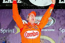 NASCAR - Crown Royal presents the Russ Friedman 400