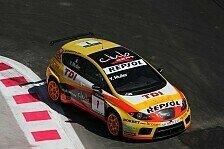 WTCC - Dreifacherfolg f�r Seat: Lauf 1 - Dritter Saisonsieg f�r Muller