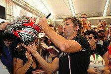 Superbike - Die Ducati Panigale hat Fortschritte gemacht: Bayliss: Sykes kann wieder Weltmeister werden