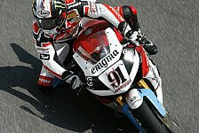 MotoGP - Going over the hill: Video - BSB Cadwell 2007