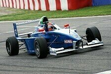 Formel BMW - Mit jeder Runde schneller: Nasr mit Doppelpole am N�rburgring