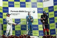 Formel BMW - Spanien