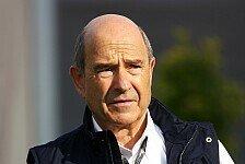 Formel 1 - V�llig �berraschend: Sauber kann Ausstieg nicht nachvollziehen