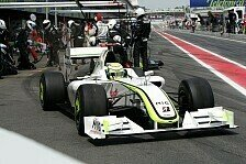 Formel 1 - Bilderserie: Spanien GP - Pressestimmen: Was die Anderen sagen