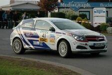 ADAC Rallye Masters - ADAC Mobil Pegasus Rallye Sulinger Land