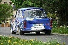 DRM - AvD-Sachsen-Rallye