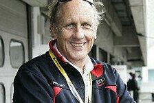 Formel 1 - Nicht nachvollziehbar: Stuck kritisiert Hamilton-Wechsel