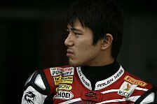 Superbike - Familie und Freunde sind OK: Kiyonari f�hrt f�r seine Landsleute