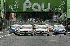 WTCC - Holt BMW den ersten Sieg?: Zweites Europa-Wochenende steht an
