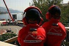 Formel 1 - Familienfreundliche Formel 1: Sepang-Promoter: Neuer Sound ein Vorteil?