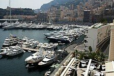 Formel 1 - Autos, Olympia, Fu�ball und jede Menge Glamour: Monaco: Viel (Motor)Sport-Tradition