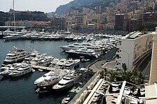 Formel 1 - Autos, Olympia, Fu�ball und jede Menge Glamour: Monaco: Viel (Motor)Sport-Tradition