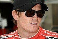 IndyCar - Powers Entschuldigung zur�ckgewiesen: Dixon stocksauer: Barfield muss weg