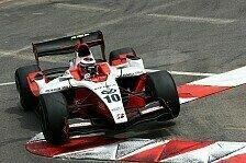 GP2 - Monaco-Podium ist besonders: Freude bei H�lkenberg