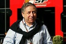 Formel 1 - Schwierige Milchm�dchenrechnung: Medien sehen Todt gewinnen