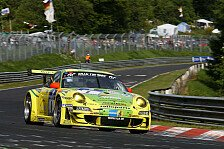 24 h Nürburgring - Video: 24h Nürburgring 2009: Die Highlights des Rennens