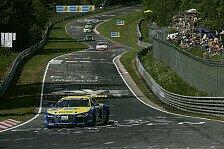 24 h N�rburgring - Rennen 2009