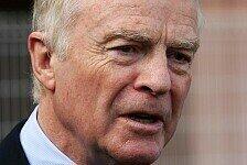Formel 1 - Mosley: Härtere Strafen in der F1