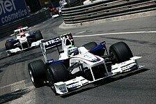 Formel 1 - Jede Sekunde z�hlt: Video - Geheimnis Telemetrie