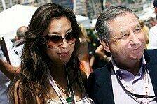 Formel 1 - Mosleys Nachfolger steht fest: Todt zum FIA-Pr�sidenten gew�hlt