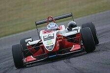 F3 Euro Series - Deb�t in der Formel 3