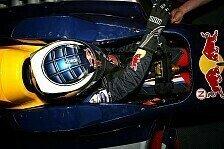 Formel 2 - De Marco holt sich Pole in Brünn