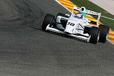 Formel 2 - Bilder: Spanien - 1. & 2. Lauf