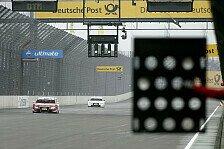 DTM - Rennen vorgezogen: Termin�nderung: EuroSpeedway im Juni