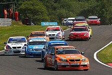 BTCC - Bilder: Oulton Park - 4. Lauf