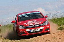 ADAC Rallye Masters - ADAC Litermont-Rallye