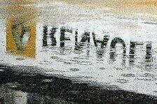Formel 1 - Nicht draufzahlen: Business - Renault verlangt mehr Einnahmen