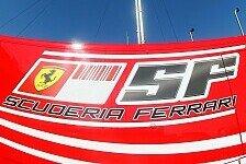 Formel 1 - Mit vollem Herzen dabei: Ferrari bleibt in der Formel 1