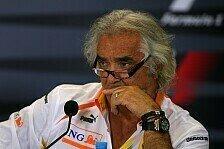 Formel 1 - Urteil am 5. Januar erwartet: Briatore bittet Gericht um Strafaufhebung
