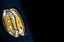 Formel 1 - Vatanen vs. Todt: Wer wird FIA-Pr�sident?