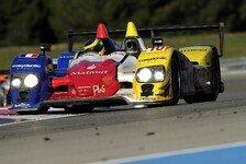 Mehr Motorsport - Von der Playstation zur Wirklichkeit: Senna m�chte Sieg in Benzinerwertung