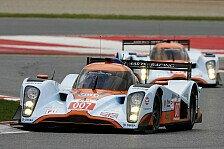 Mehr Motorsport - Mit Aston Martin am Start: Neel Jani freut sich auf Le Mans