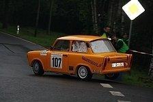 Mehr Rallyes - Rallye Freiberger Land