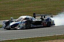 Mehr Motorsport - Noch ein Audi weniger: Le Mans: Zwischenstand nach 7 Stunden