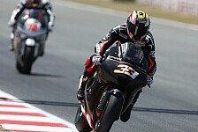 MotoGP - Hayate-Team als Versuchskaninchen: Least Hayate 2010 Yamaha-Motoren?