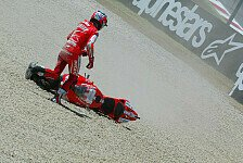 MotoGP - 'I'm Fine!'- Stehaufm�nnchen: Best of 2010 � Top-5 Supercomebacks