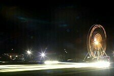Mehr Motorsport - Drei Mal Plus: Audi benennt Fahrerteams f�r Le Mans
