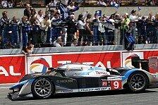 24 h von Le Mans - Rennen