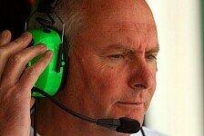 Formel 1 - �ber Treibsand gehen: Manor unsicher durch neue Regeln