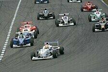 Formel BMW - Niederlande