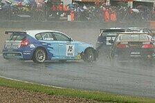 BTCC - Bilder: Donington Park - 3. Lauf