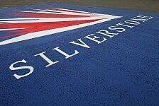 Formel 1 - England GP: Streckenvorschau